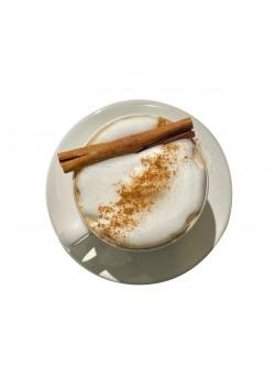 Cappucino cinnamon