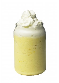 Yogurt Mango