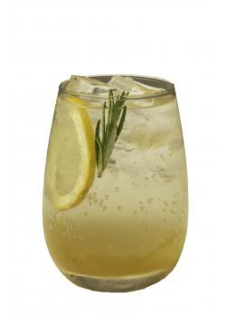 Soda citron