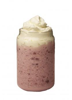 Yogurt berry