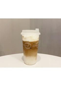 Signature latte